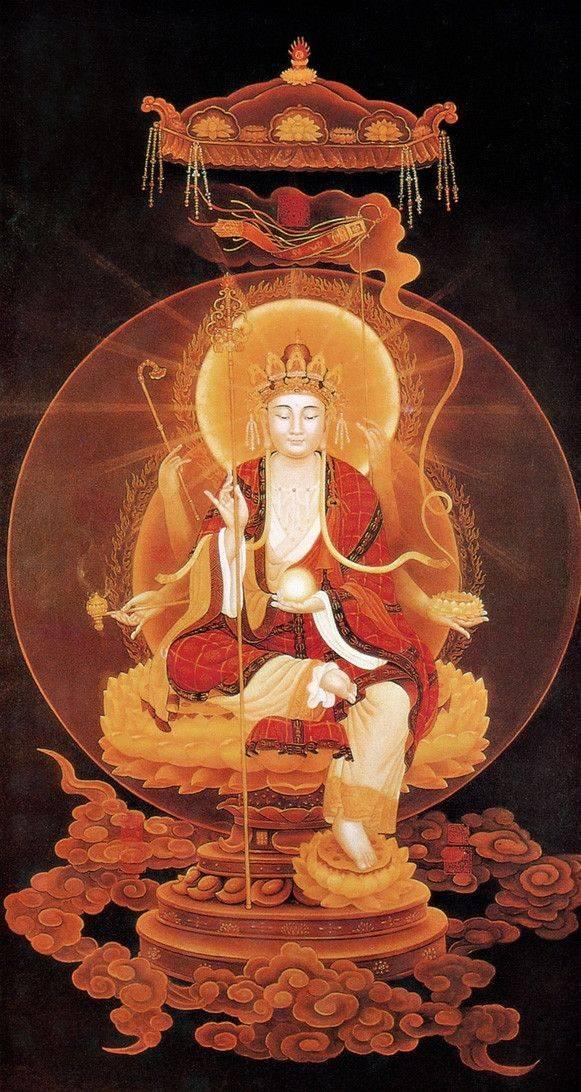 Список бодхисаттв - list of bodhisattvas