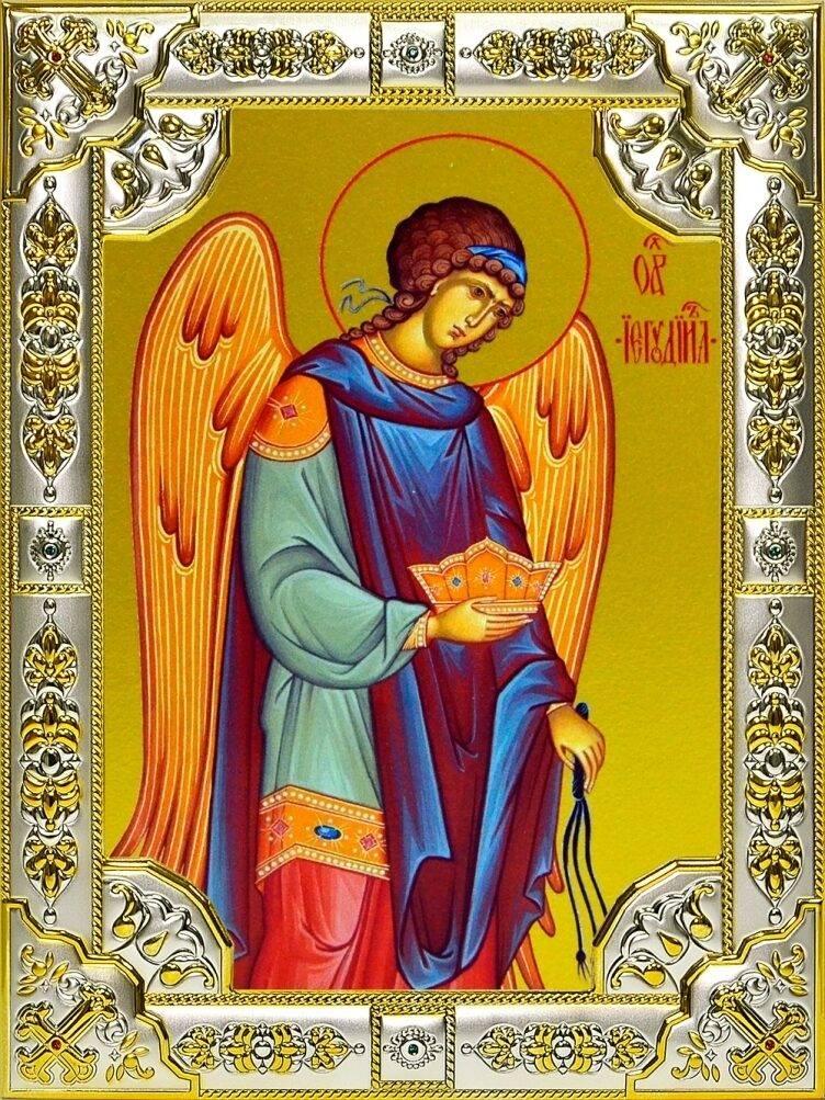 Молитвы архангелу гавриилу: очень сильная защита