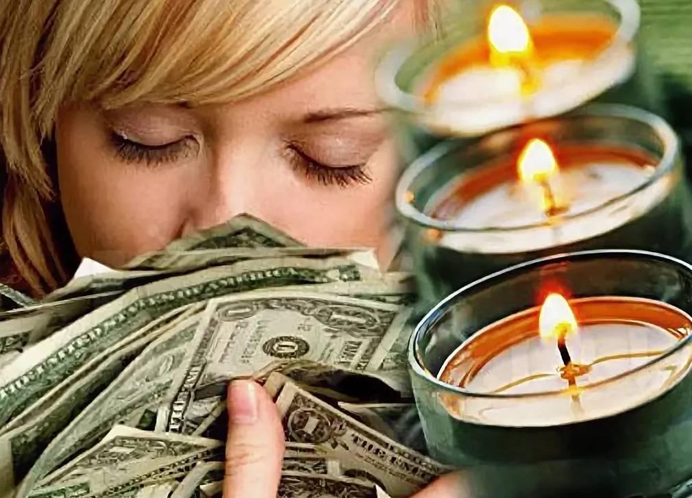 Расклад таро на деньги