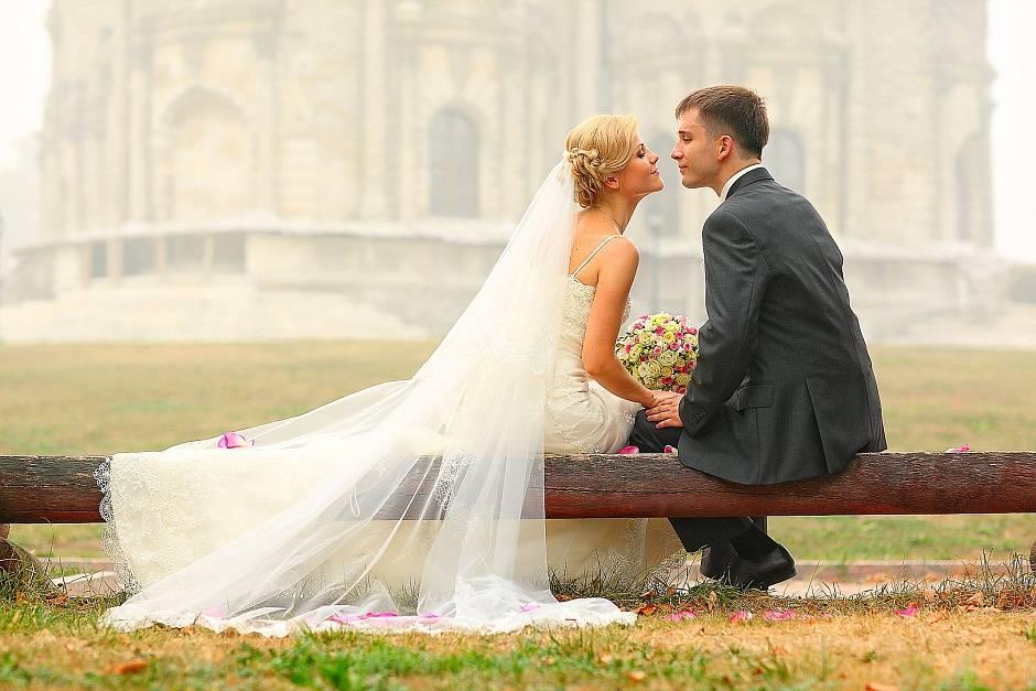 Народные приметы и суеверия про свадебное платье: что можно и чего нельзя делать
