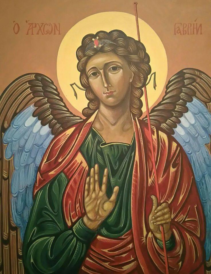 Архангелы михаил и гавриил, рафаил - святые покровители, их история и происхождение, значение в православной церкви