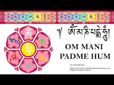 Устраняем границы (нет сектантству!)→   буддийская мантра ом мани падме хум на самом деле посвящена шиве?
