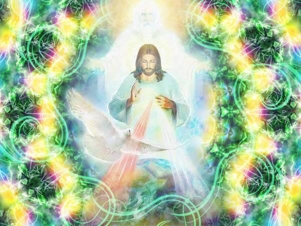 Великая сила молитвы. молитва мироздания