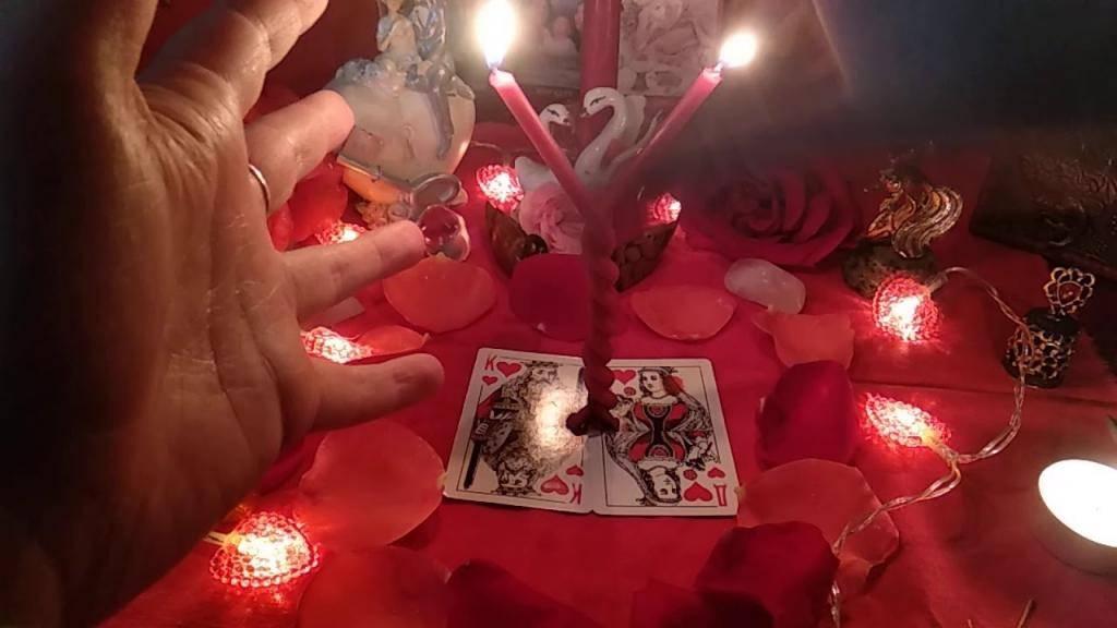 Какие ритуалы проводят на новолуние?