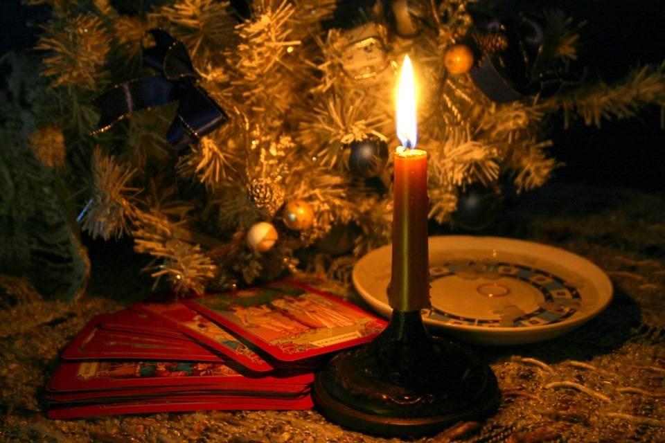 Праздник мабон: традиции и ритуалы