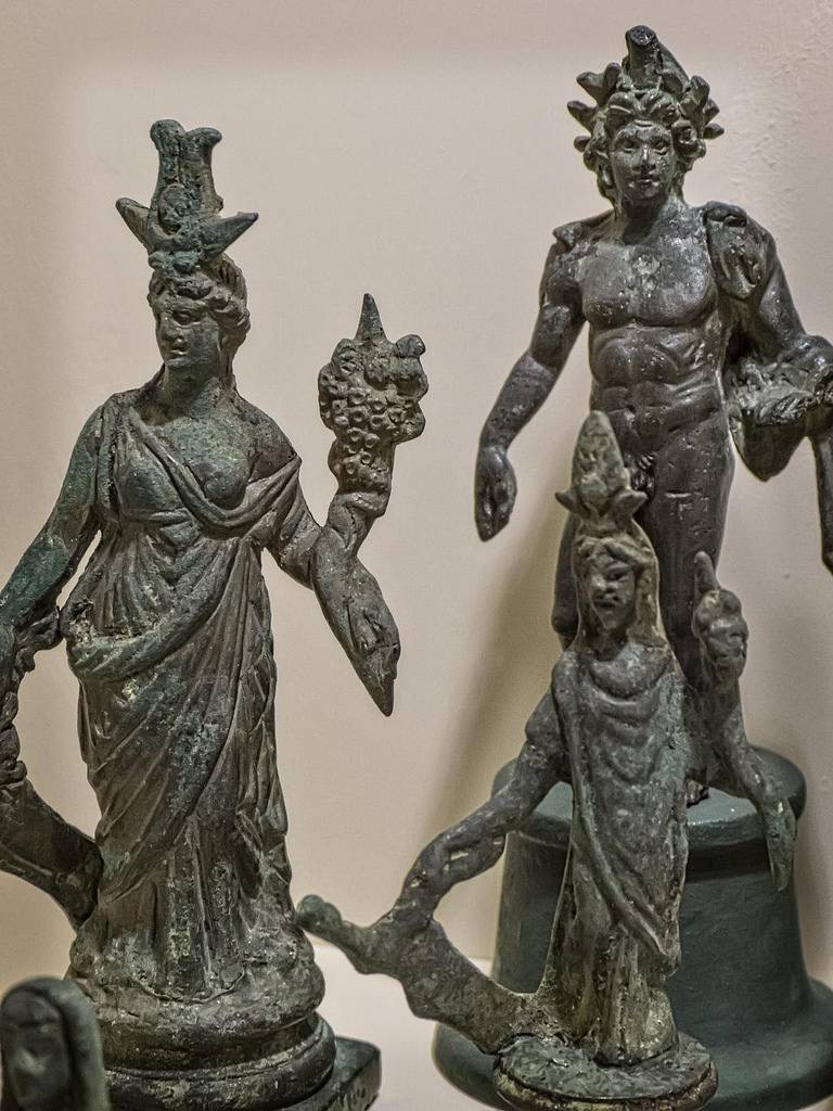 Мифология древнего рима - особенности легенд и сказаний