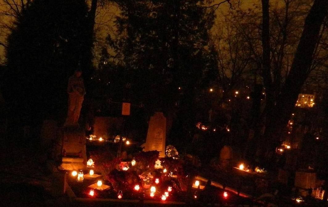 Кладбищенский приворот - вся правда о сильнейшем обряде - incantation.ru