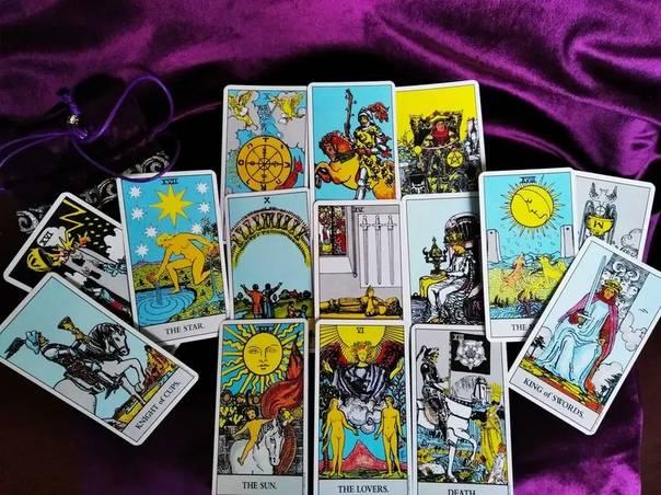 Схемы раскладов таро на отношения и любовь. 37 раскладов таро на любовь   обучение таро и астропсихологии