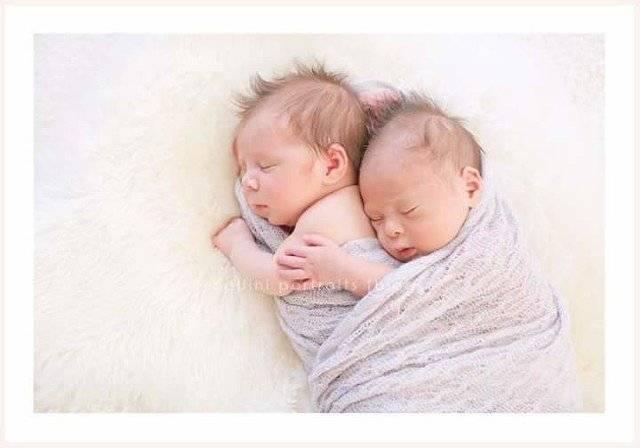 К чему снятся близнецы мальчики женщине или мужчине - толкование сна по сонникам