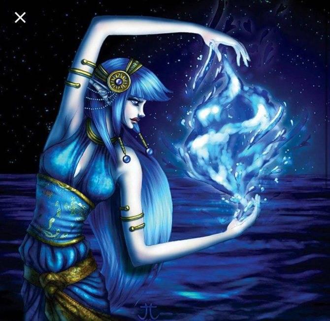 Как становятся в реальной жизни настоящими феями воды, огня и всех сил природы в домашних условиях
