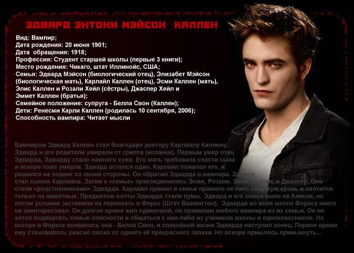 Пять теорий происхождения вампиров - братство вампиров vampirov.net
