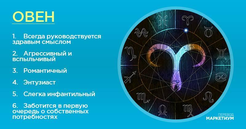 Гороскоп удачи: астролог назвал самые везучие знаки зодиака