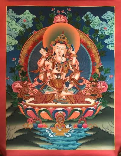 Обет бодхисаттвы - bodhisattva vow - xcv.wiki