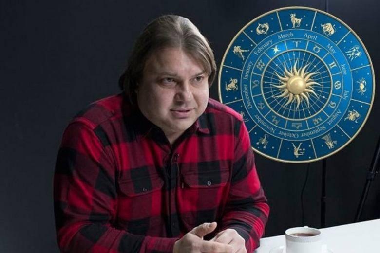 Астролог влад росс уже не первый год дает смелые прогнозы ук...