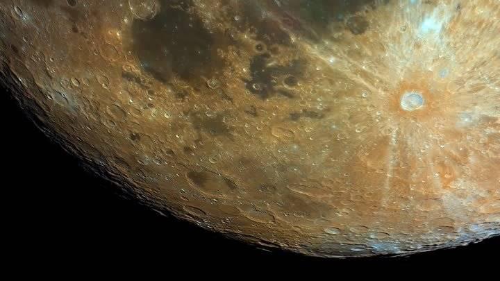 Почему луна красная — что это значит согласно приметам