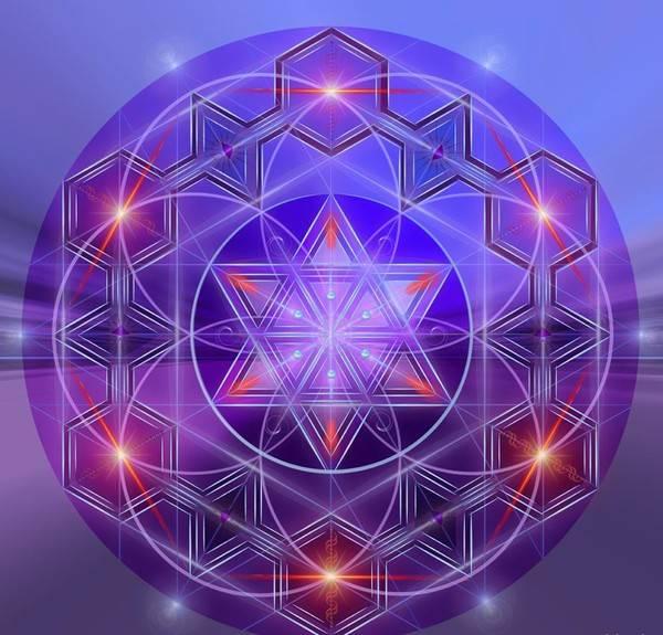 Медитация кутхуми, как средство очищения от деструктивных программ и сущностей