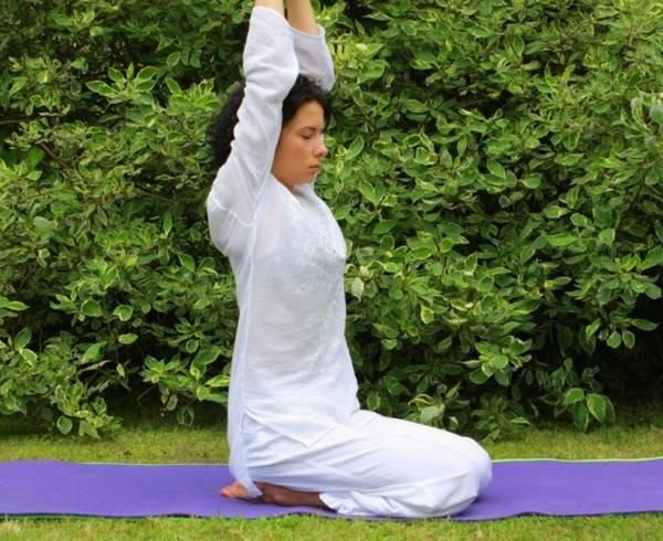 Кундалини-йога: основы и принципы