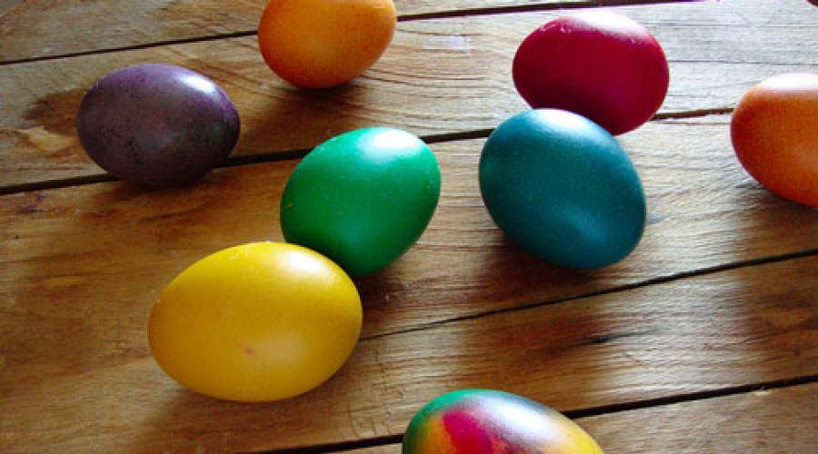Яйца куриные и курицы