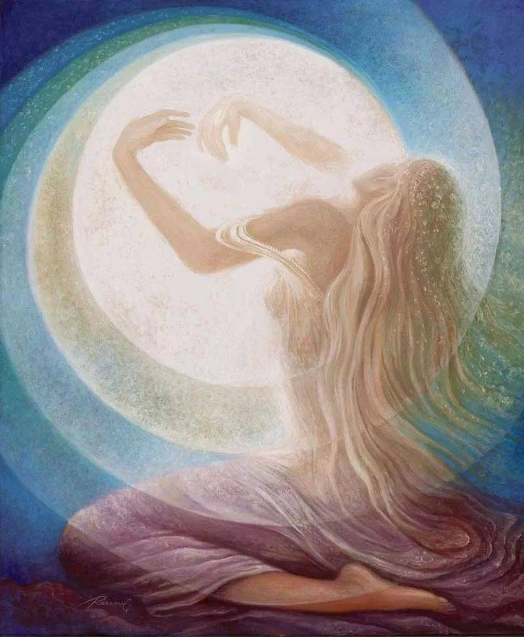 Энергии любви - бесплатные статьи по религии дом солнца