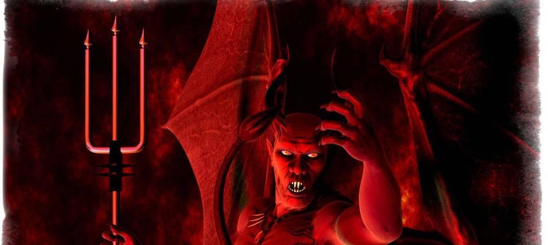 Знаки дьявола на человеке – признаки врожденного и приобретенного сатанизма