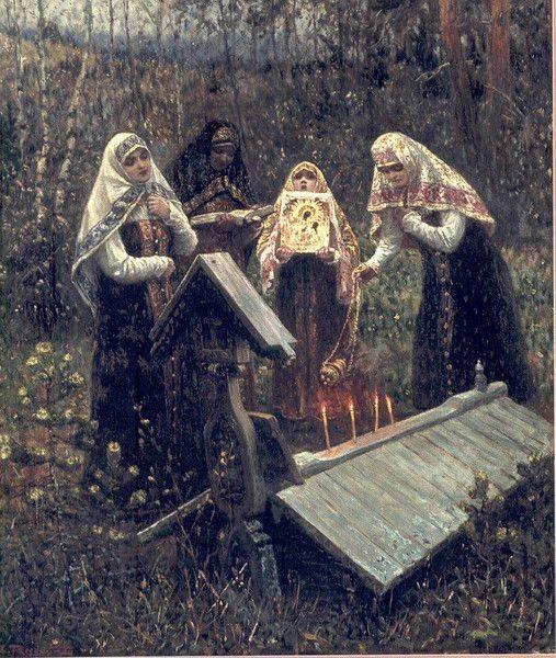 Что делать после похорон и перед ними. ритуалы и обычаи - pohorony.com.ua