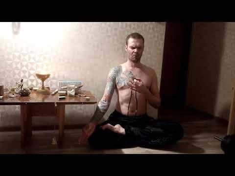 Маха мритьюнджая — мантра, побеждающая смерть