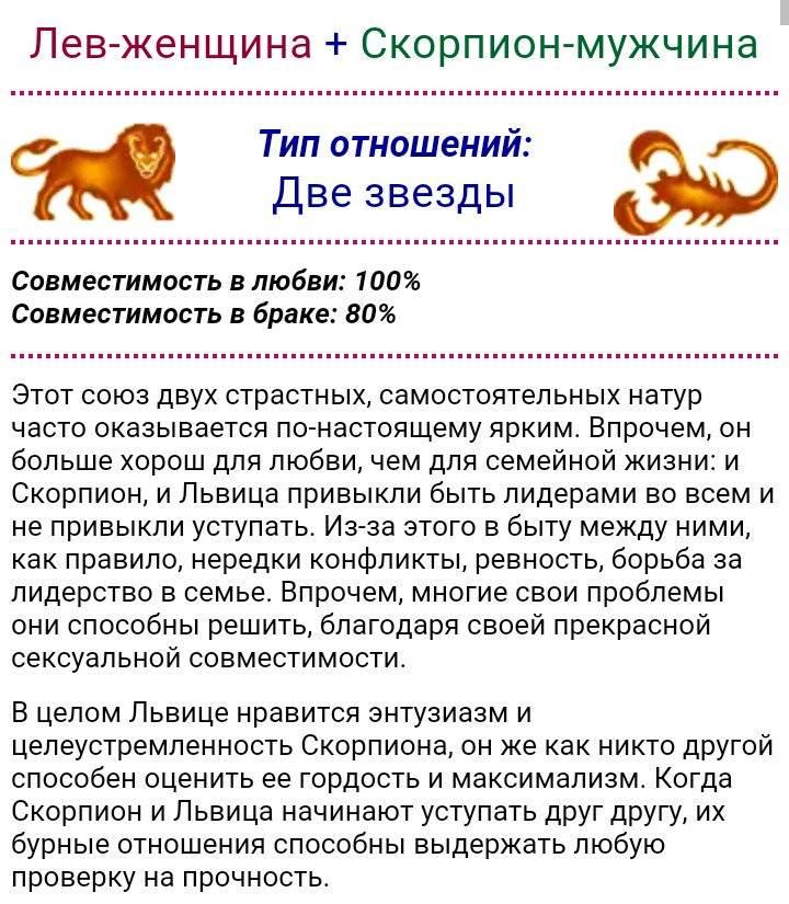 Мужчина-лев: характеристика в любви и постели | знаки зодиака