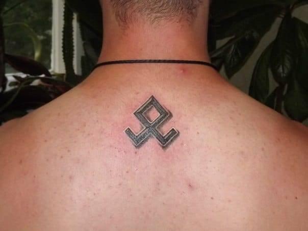 Славянские тату-обереги для мужчин и женщин: их значение и фото славянские тату-обереги для мужчин и женщин: их значение и фото