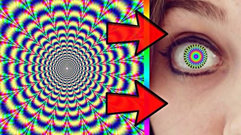 Виды гипноза и воздействия