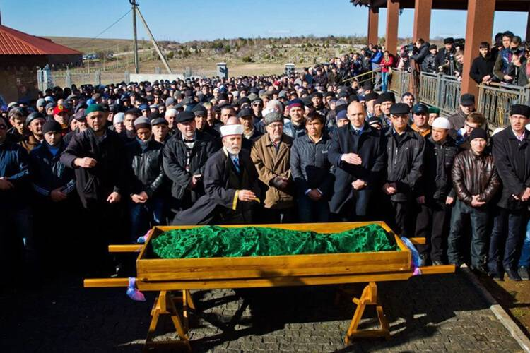 Обряд похорон: традиции и правила православных при погребении усопшего, поминки