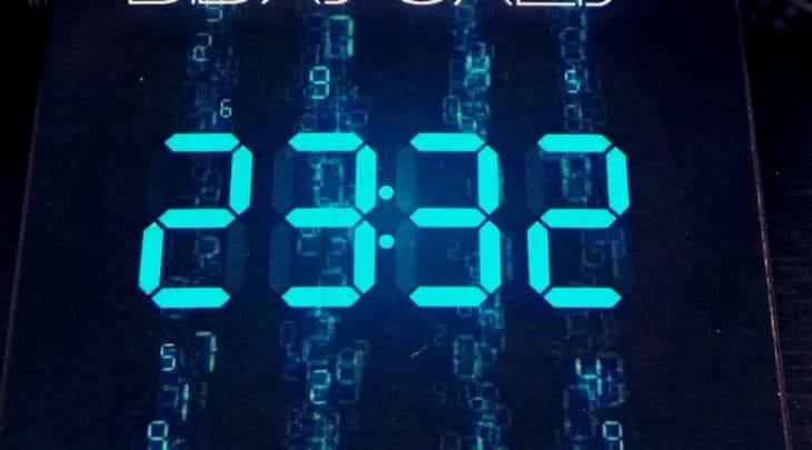 23 32 на часах - значение (ангельская нумерология)   одинаковое время - послание ангела-хранителя