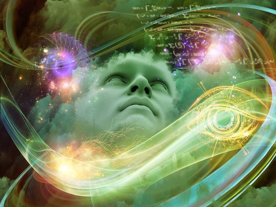 Как развить в себе экстрасенсорные способности - врата миров