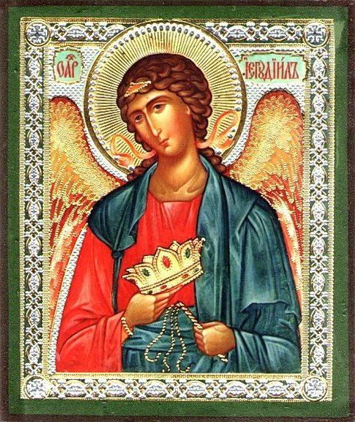 Что известно людям об архангелах