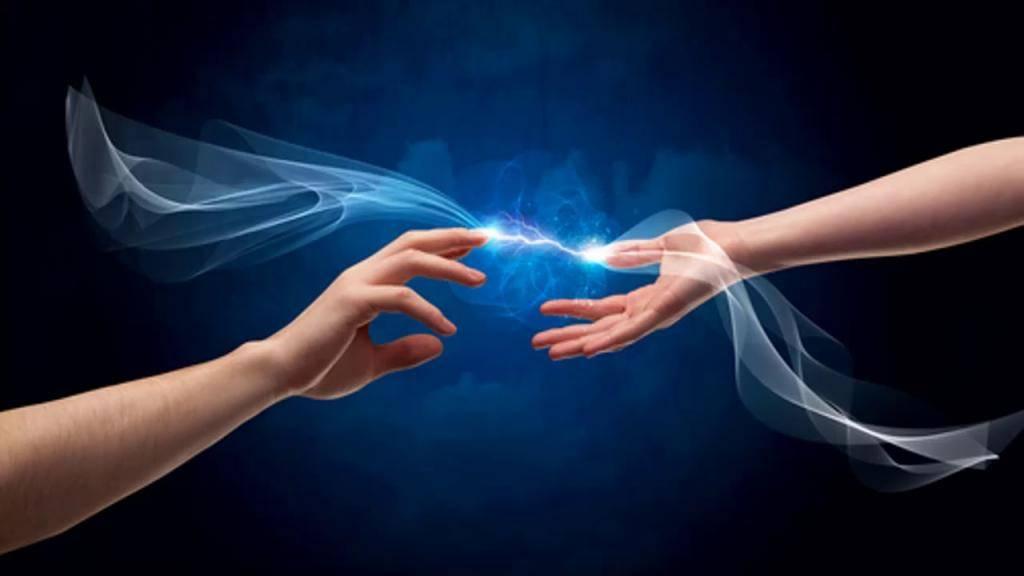 Биоэнергетика обучение самостоятельно   лечение руками