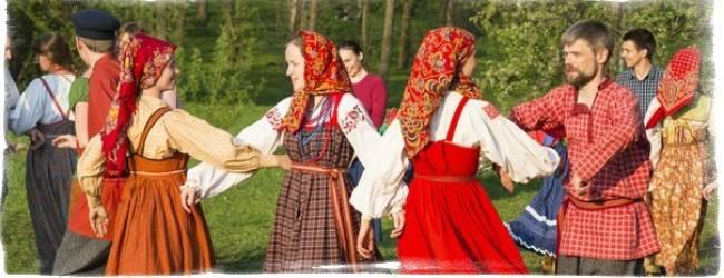 Приметы на красную горку — обряды и обычаи предков