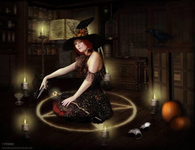 Как стать ведьмой: в реальной жизни, черной и белой, самостоятельно, в домашних условиях, можно ли, ритуал