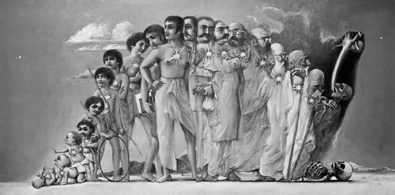 Сознание сохраняется после смерти и еще 9 фактов о загробной жизни
