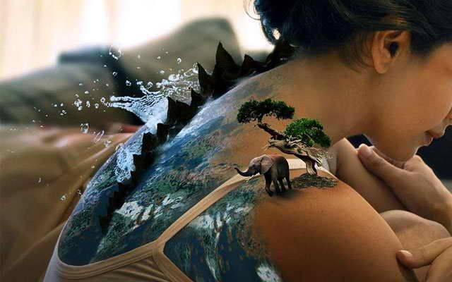 Осознанные сновидения: страхи, опасности, предрассудки