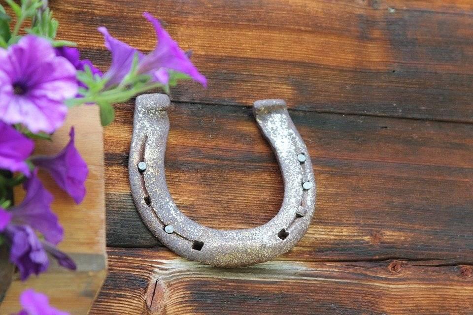 Амулет подкова - символ удачи своими руками, как вешать, что значит