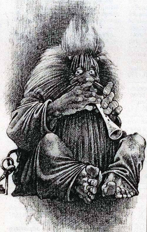 Параметры «легенда ивы»