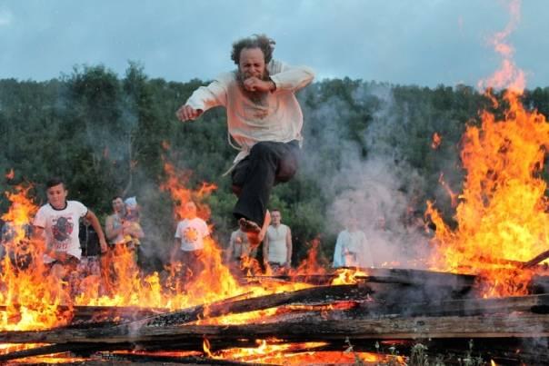 День ивана купала праздник солнцеворота: народные традиции и история возникновения