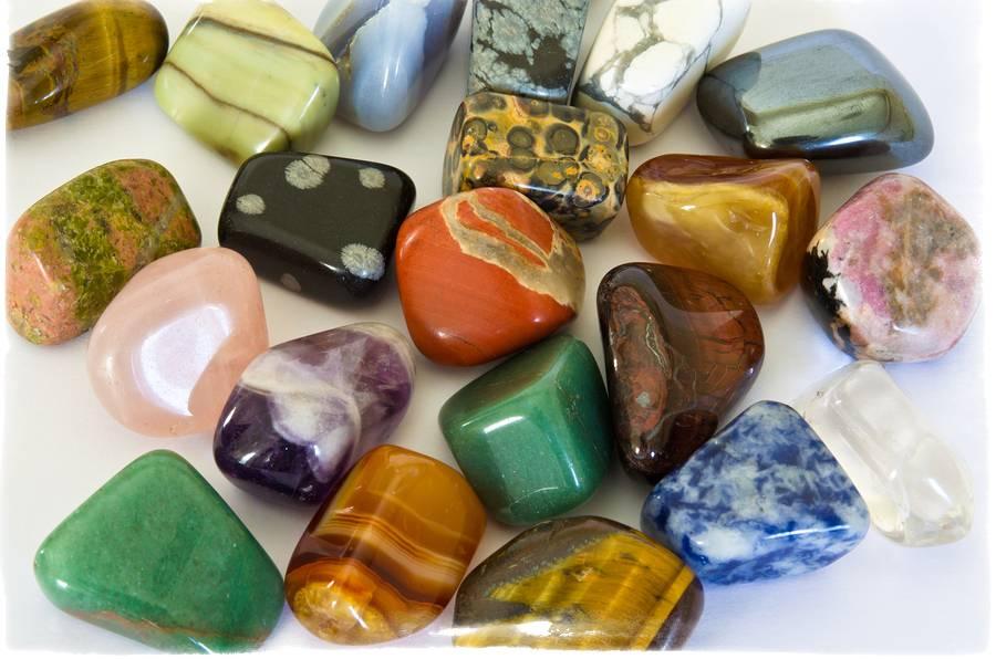 Камни-талисманы – как выбрать и использовать