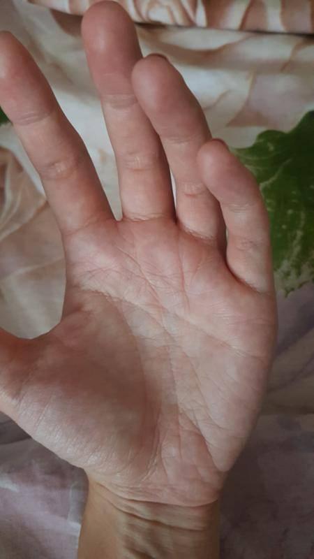 Линия путешествий на руке - расшифровка с фото в хиромантии