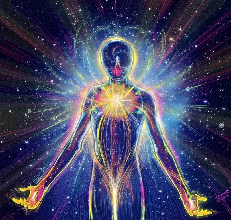 Как научиться считывать энергетику другого человека :: инфониак
