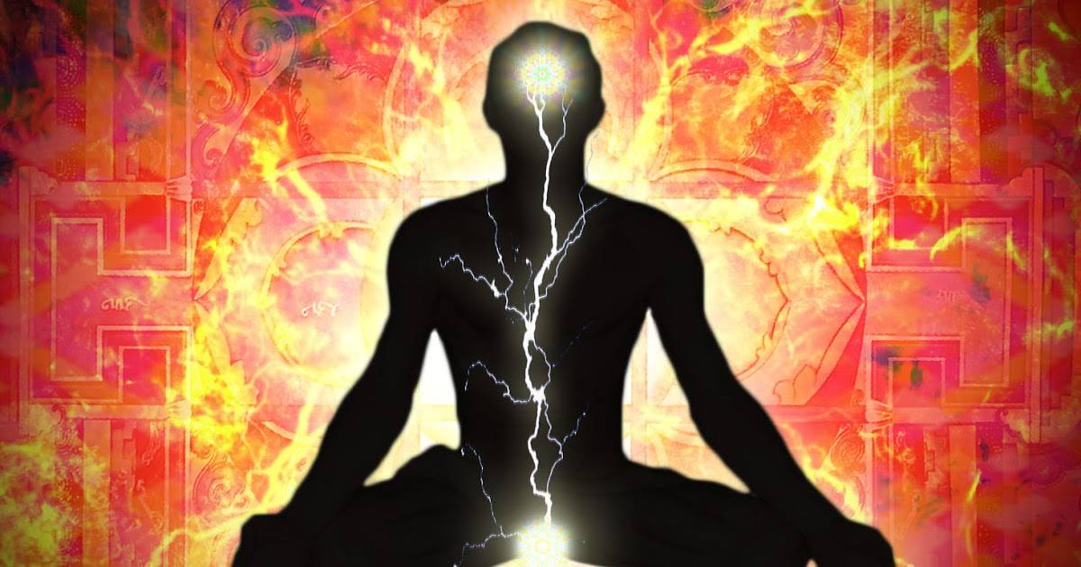 Энергия кундалини: пробуждение спящей змеи, опасность и техники поднятия