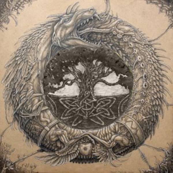 Вегвизир – значение скандинавского компаса, тату и амулеты с символом