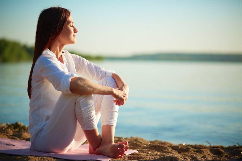 Откройтесь потоку любви и благости вместе с медитациями клауса джоула