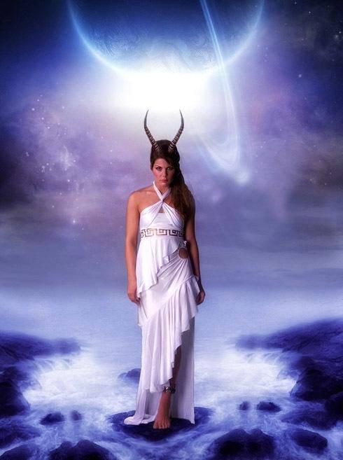 Знак зодиака козерог: женщина — характеристика