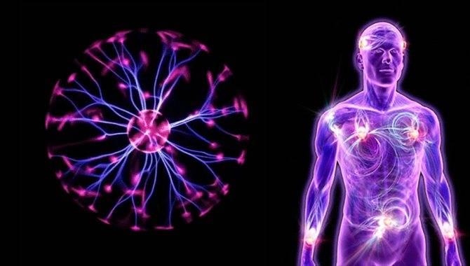 Секреты биоэнергетики человека - международный институт регрессологии