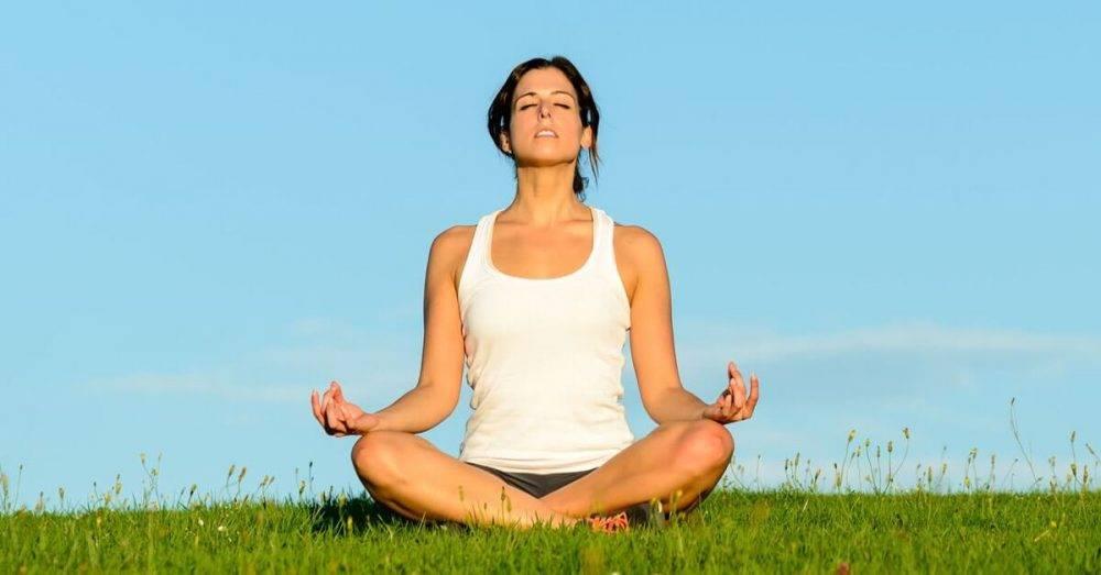 Как научиться медитировать? пошаговая инструкция для начинающих